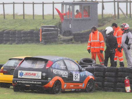 Can You Do It on a Cold, Wet Weekend in Anglesey?