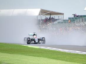 F1 and the Marshalling Bug