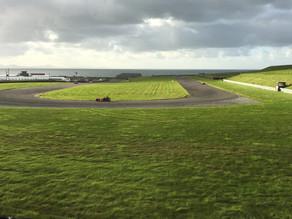 Mud, Marshals and Mission Motorsport