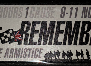 Five stars out of five – Race of Remembrance 2018