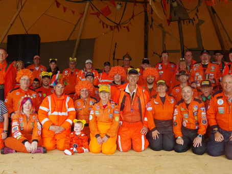 CarFest North – Marshalling Madness
