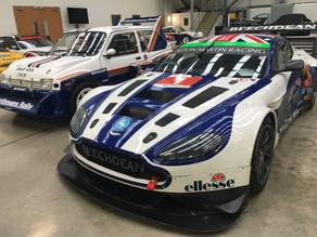 When it's not Motorsport, It's Motorsport!