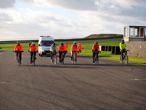 Ride of Remembrance – We Did It!