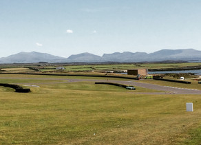 Five tracks to marshal this year