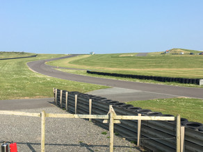 Marshals Track Guide – Anglesey Circuit