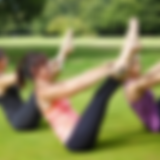 Thames Ditton and Esher Pilates