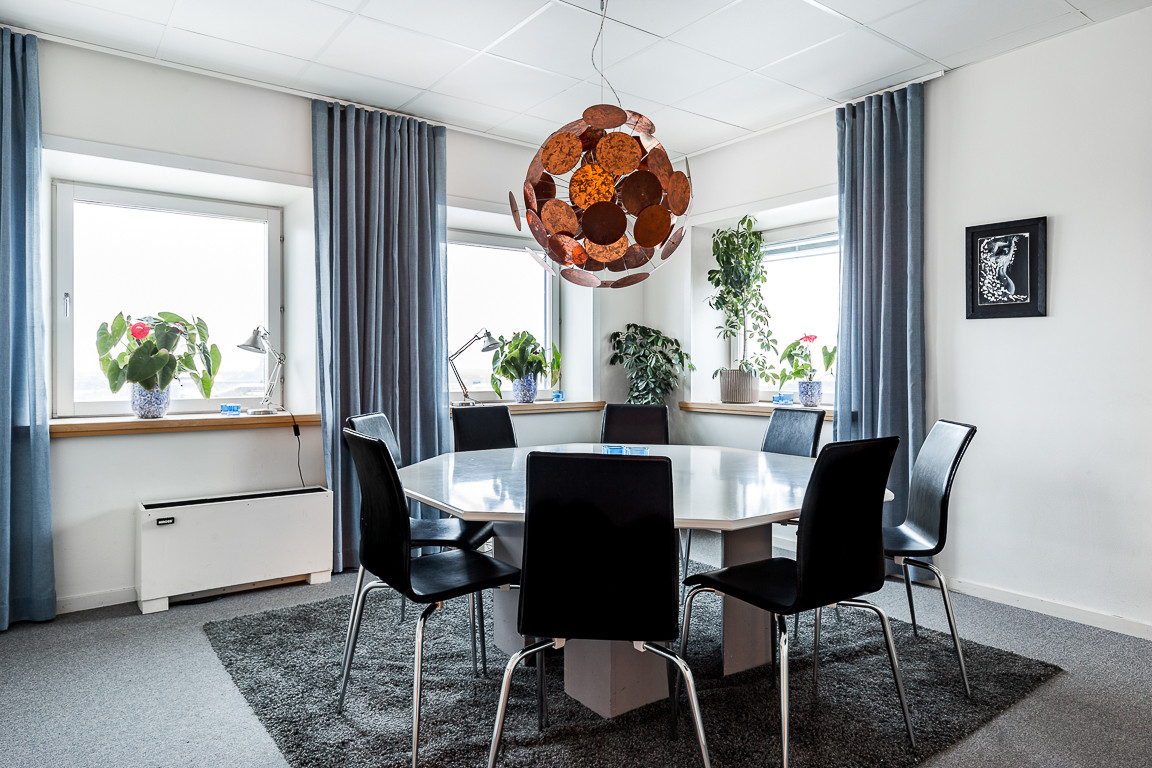 Globen office - conference room