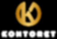 KONTORET - logga