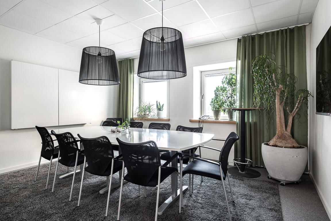 Office Solna - conference room