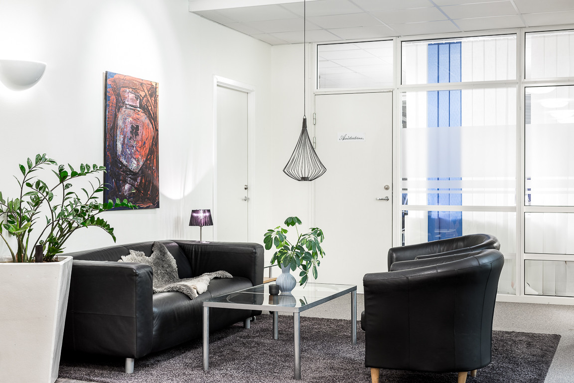 Solna office - conference room