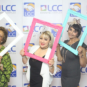 LCC Melbourne Cup 2017
