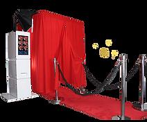 signature photo booth