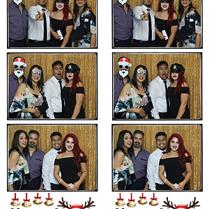 NAB Liverpool & Highlands Christmas Party 2017
