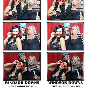 Windsor Downs Charity Ball