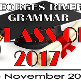 Georges River Grammar Graduation 2017