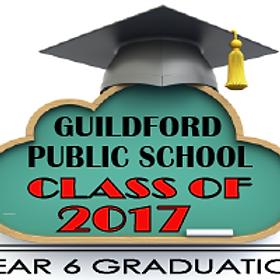 Guildford P.S. Yr 6 Graduation