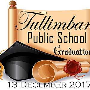 Tullimbar P.S Yr 6 Graduation
