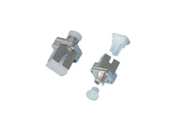 Single Mode Hybrid Adapter Series