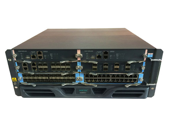 SE8600 Series High-density _0