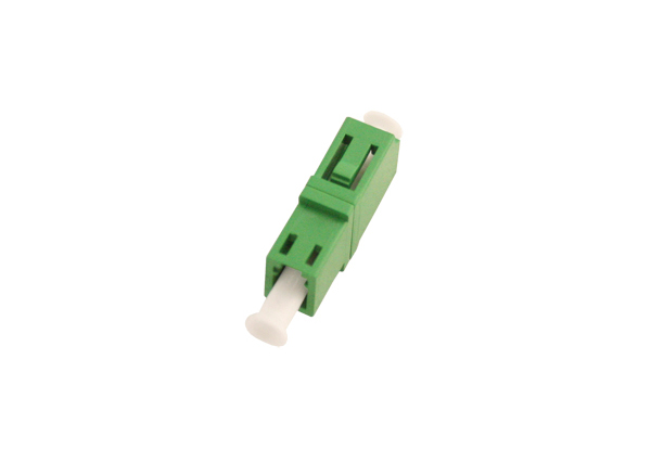 Fiber Optical Adapter Single Mode LC Type