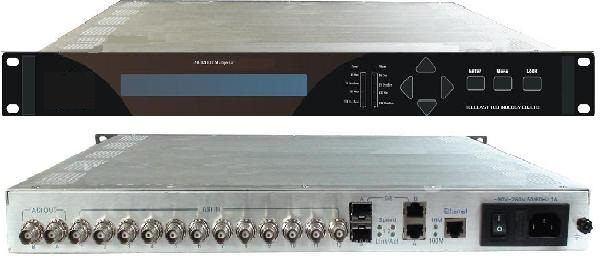 MU02I EIT multiplexer