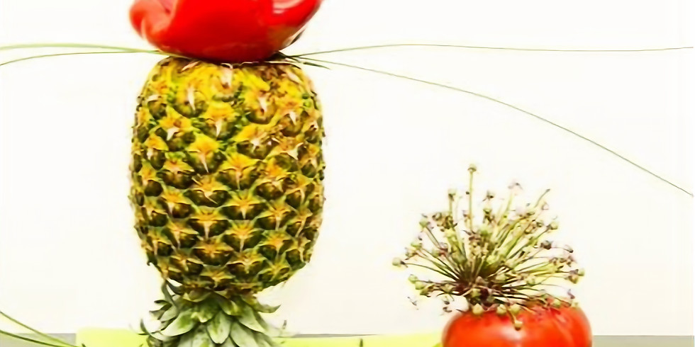 Fruits & Vegetables Composition