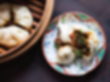 Steamed Chinese Pork Buns