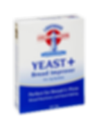 Yeast + Bread Improver 70g