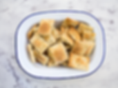 Rosemary & Sea Salt Crackers