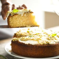 All-Purpose Plain Flour vs Cake Flour (Aka Biscuit, Pastry & Cake Flour)