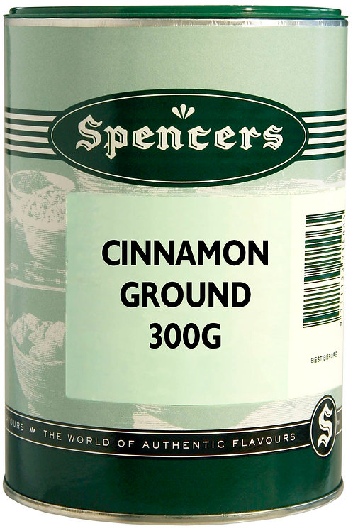 Canister | Cinnamon Ground | 300g