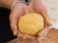"""Tipo """"00"""" Pasta Dough"""