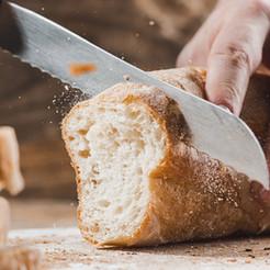 All-purpose Plain Flour vs Bread Flour