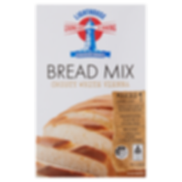 Lighthouse Breadmix Crusty White Vienna 550g