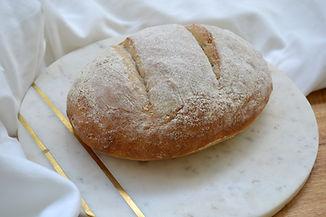 Beginners Sourdough Bread