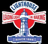 Lighthouse Logo Flour Brand