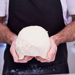 What is Strong Flour?