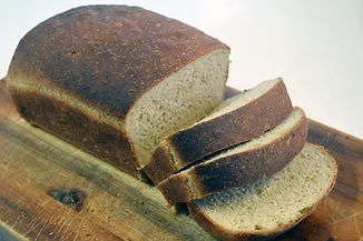 Crusty Wholemeal Bread