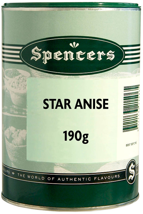 Canister | Star Anise | 190g