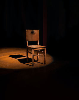 Empty Chair on Stage.jpg