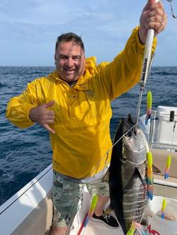 Dean's Bluefin Tuna