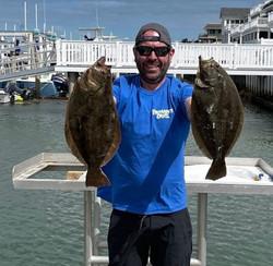 Rick's Flounder