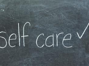 Minimalist Self-Care