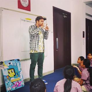 Imagination Workshop