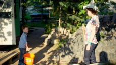 Что делать с ребенком-командиром