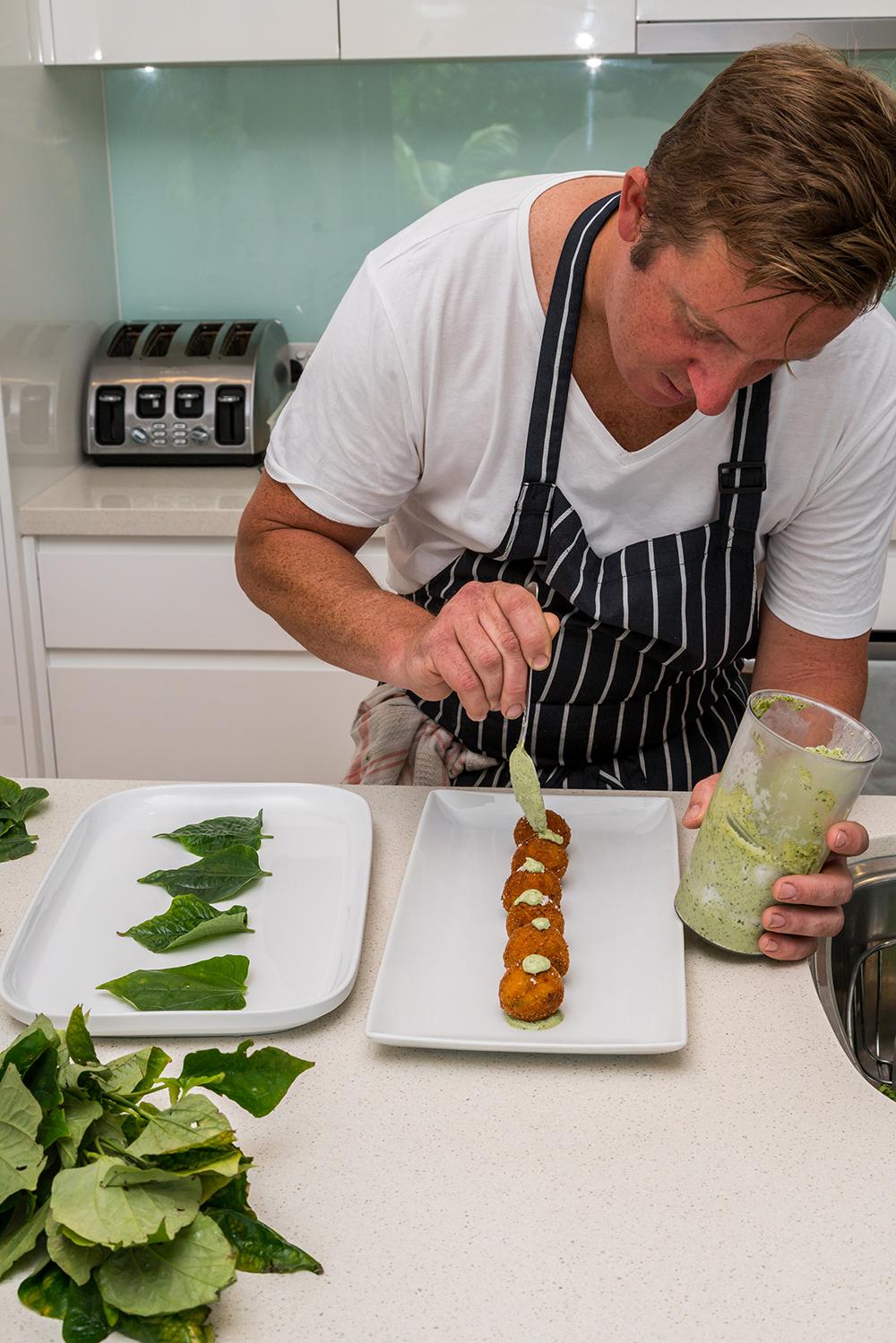 aloha guest chef