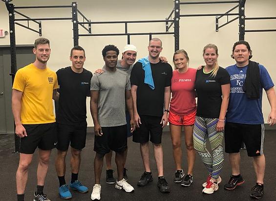 2020 Fitness Corporate Wellness