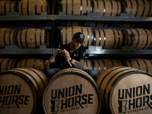 Union Horse Distilling Co.
