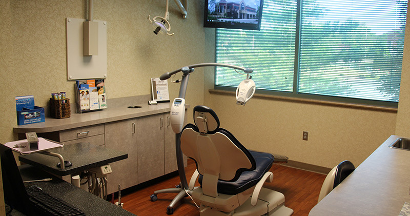 Leawood Dental