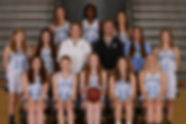 Shawnee Mission East Lancers Freshmen Basketball